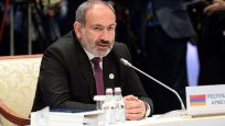 Ermenistan Başbakanı Paşinyan, Güvenlik Konseyi'ni topladı