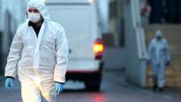 24 saatte 86 binden fazla korona vakası tespit edildi