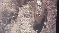 Adnan Oktar ve kediciklerin kaçış anının görüntüleri ortaya çıktı
