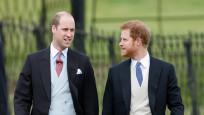 'Prens William ve Prens Harry aralarını düzeltmeye çalışıyor'