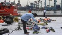 Endonezya'da düşen yolcu uçağıyla ilgili yeni gelişme