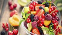 Renklerine göre bağışıklığı güçlendiren sebze ve meyveler