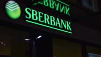 Sberbank'ın net karı düştü