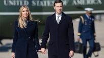 Trump ailesinde tuvalet krizi: Gizli Servis ajanları...
