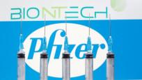 Pfizer ve BioNTech Avrupa'ya aşı tedarikini kısıyor