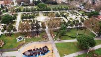 Gaz borcunu ödeyemeyen İBB parkı rehin verdi