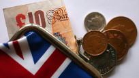 İngiliz ekonomisi krize sürükleniyor