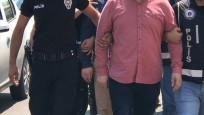 Botla Yunanistan'a kaçan 11 FETÖ şüphelisi tutuklandı