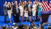 Trump ve ailesi törenden önce Florida'ya gitmeye hazırlanıyor