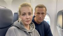 Zehirlenen Rus muhalif lider Moskova'ya dönüyor
