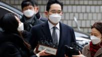 Samsung yöneticisine hapis cezası