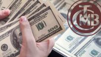 TCMB: Net UYP 386 milyar dolar açık verdi