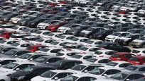 Otomobil ihracatında büyük artış