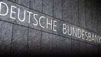 Merkez Bankası'ndan Almanya için kötümser tahmin