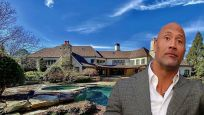 Dwayne Johnson çiftlik evini zararına satıyor