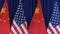 ABD ile Çin arasında Kovid-19 gerginliği