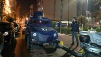 İstanbul'da DEAŞ operasyonu: Çok sayıda gözaltı
