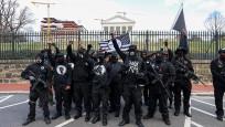 ABD'de silahlı karşıt grupların gösterileri olaysız bitti