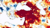 NASA'dan korkutan Türkiye paylaşımı