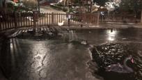 Ankara'da sıcaklık eksi 17'ye düştü