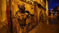 Adana'da uyuşturucu operasyonu: 25 gözaltı kararı