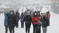 Meteoroloji uyardı! Doğu'da kar batıda don