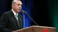 Erdoğan: Türkiye'yi 2023 vizyonuna biz ulaştıracağız
