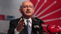 Kılıçdaroğlu: 1 milyon kişi ses çıkarsanız Türkiye'yi sallarsınız