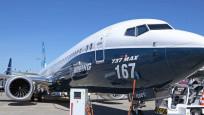 Boeing 737 Max dönüyor