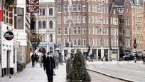Hollanda, kısıtlamaları 9 Şubat'a kadar uzattı
