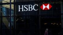 HSBC İngiltere'de 82 şubesini kapatıyor