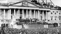 İşte ABD'nin yakın tarihindeki başkanlık yemin törenleri