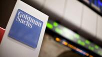 Wall Street'in gücü Goldman Sachs'a yaradı
