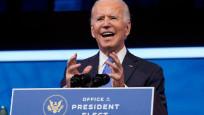 Twitter, ABD başkanlık hesabı '@Potus'u Biden'a devretti