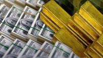 Merkez Bankası brüt döviz rezervleri azaldı