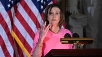 Nancy Pelosi destek paketi için tarih verdi