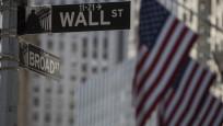 New York borsası haftanın son gününü karışık seyirle kapadı