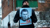 Rusya'da ülke çapında Navalny protestosu