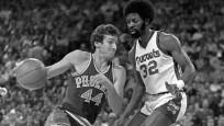 NBA efsanesi hayatını kaybetti