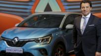 Türkiye'de en çok satan 3 otomobilden 2'si Renault