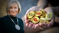 Senatör Lummis, Bitcoin toplamaya devam ediyor!