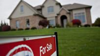 ABD'de mortgage piyasası karışık