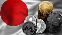 Zengin Japonlara özel kripto fon