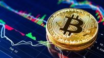 Bitcoin sert yükseldi, SEC dopingi!
