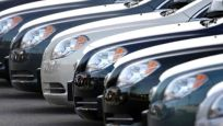 AB'de otomobil satışları eylülde sert düştü