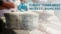 Türkiye ekonomisinin net finansal değeri iyileşme kaydetti