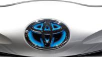 Toyota küresel üretimini yüzde 15 düşürecek