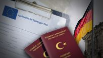 Almanya puan sistemiyle vize verecek!