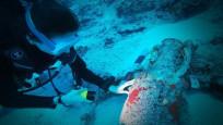 En eskisi 2 bin 700 yıllık: Antalya'da 8 batık bulundu!