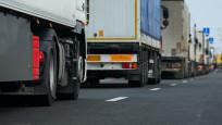 Tır şoförleri Avrupa'daki ihtiyacı karşılamak istiyor